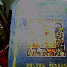 Libros de segunda mano - Libro Plantas medicinales de 1950 (3ª edición) - 49024667