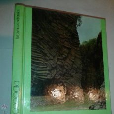 Libros de segunda mano: GEOLOGÍA LAS CIENCIAS NATURALES TOMO 1 1977 A. RUDEL ED. MONTANER Y SIMON. Lote 49710972