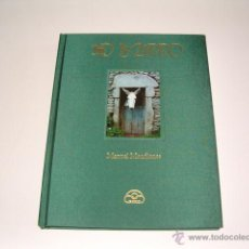 Libros de segunda mano: MANUEL MANDIANES. O BURRO. RM69745. . Lote 50024238