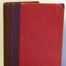 Libros de segunda mano: MANUAL DE GEOLOGIA - DR. M. SAN MIGUEL DE LA CAMARA- EDIT.1958. Lote 50087445