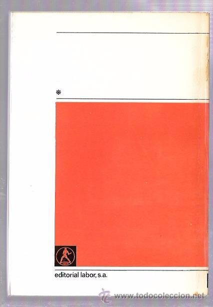 Libros de segunda mano de Ciencias: HISTORIA DEL ÁTOMO. SIEGFRIED WIECHOWSKI. NUEVA COLECCIÓN, Nº19. EDIT. LABOR. BARCELONA, 1969 - Foto 2 - 50118344