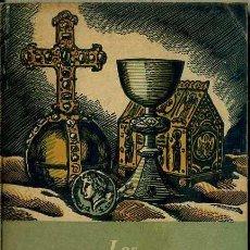 Libri di seconda mano: GASSIOT LLORENS : LOS METALES NOBLES (ESTUDIO SEIX BARRAL, 1941). Lote 50159549