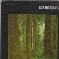 Libros de segunda mano: LOS BOSQUES. JAKE PAGE. EDITORIAL PLANETA. BARCELONA. 1987. Lote 50420972