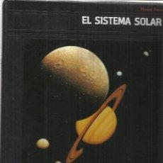 Libros de segunda mano: EL SISTEMA SOLAR. KENDRICK FRAZIER. EDITORIAL PLANETA. BARCELONA. 1986. Lote 186691225