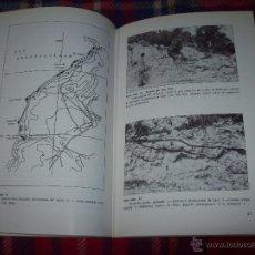Libros de segunda mano: EL QUATERNARI AL MIGJORN DE MALLORCA. JOAN CUERDA/JOSEP SACARÉS.1992.DIFICILÍSSIM DE TROBAR. FOTOS.. Lote 90939064