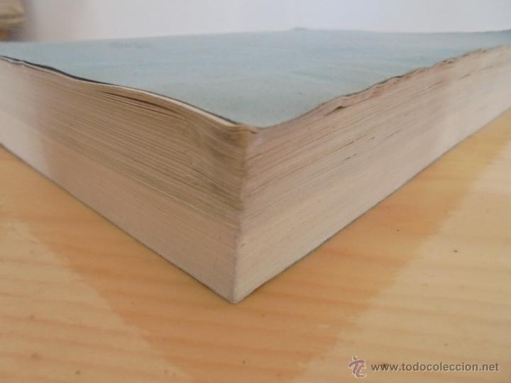 Libros de segunda mano: INSTITUTO GEOLOGICO Y MINERO DE ESPAÑA 7 TOMOS. MAPA GEOLOGICO DE ESPAÑA HOJA DE CANTILLANA. VER FOT - Foto 7 - 50677268