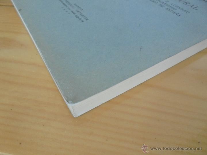 Libros de segunda mano: INSTITUTO GEOLOGICO Y MINERO DE ESPAÑA 7 TOMOS. MAPA GEOLOGICO DE ESPAÑA HOJA DE CANTILLANA. VER FOT - Foto 32 - 50677268