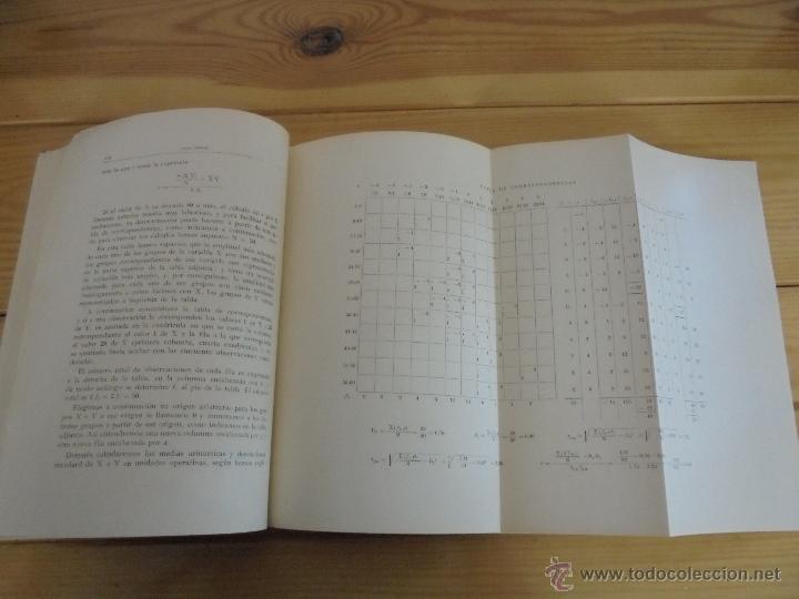 Libros de segunda mano: INSTITUTO GEOLOGICO Y MINERO DE ESPAÑA 7 TOMOS. MAPA GEOLOGICO DE ESPAÑA HOJA DE CANTILLANA. VER FOT - Foto 43 - 50677268