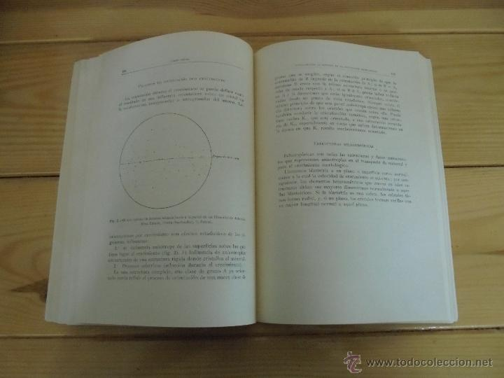 Libros de segunda mano: INSTITUTO GEOLOGICO Y MINERO DE ESPAÑA 7 TOMOS. MAPA GEOLOGICO DE ESPAÑA HOJA DE CANTILLANA. VER FOT - Foto 44 - 50677268