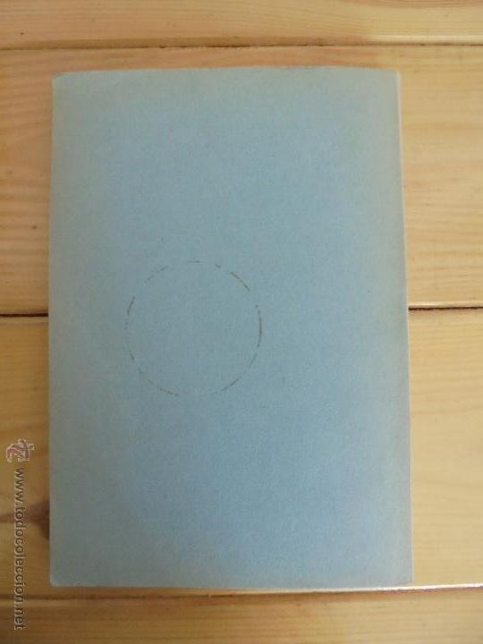 Libros de segunda mano: INSTITUTO GEOLOGICO Y MINERO DE ESPAÑA 7 TOMOS. MAPA GEOLOGICO DE ESPAÑA HOJA DE CANTILLANA. VER FOT - Foto 47 - 50677268