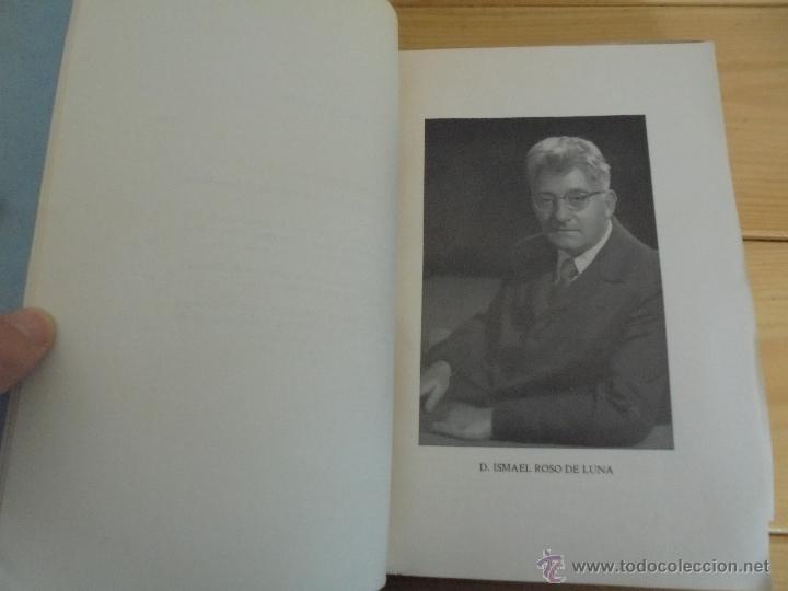 Libros de segunda mano: INSTITUTO GEOLOGICO Y MINERO DE ESPAÑA 7 TOMOS. MAPA GEOLOGICO DE ESPAÑA HOJA DE CANTILLANA. VER FOT - Foto 58 - 50677268