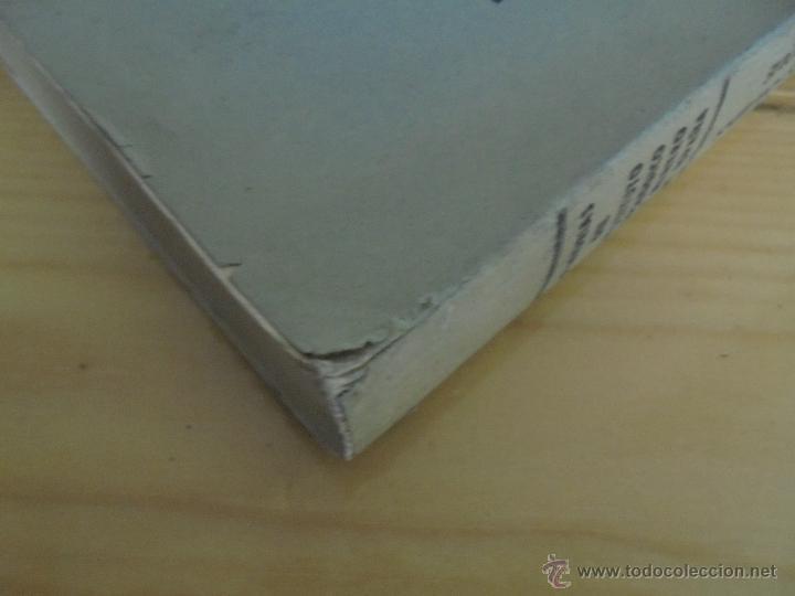 Libros de segunda mano: INSTITUTO GEOLOGICO Y MINERO DE ESPAÑA 7 TOMOS. MAPA GEOLOGICO DE ESPAÑA HOJA DE CANTILLANA. VER FOT - Foto 73 - 50677268