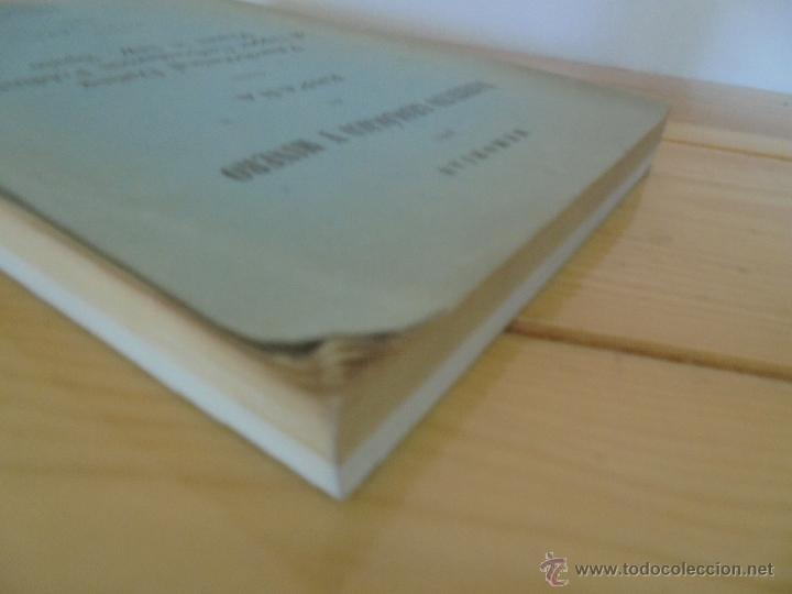Libros de segunda mano: INSTITUTO GEOLOGICO Y MINERO DE ESPAÑA 7 TOMOS. MAPA GEOLOGICO DE ESPAÑA HOJA DE CANTILLANA. VER FOT - Foto 89 - 50677268
