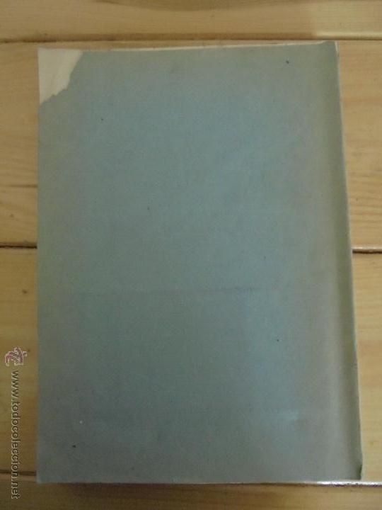 Libros de segunda mano: INSTITUTO GEOLOGICO Y MINERO DE ESPAÑA 7 TOMOS. MAPA GEOLOGICO DE ESPAÑA HOJA DE CANTILLANA. VER FOT - Foto 109 - 50677268