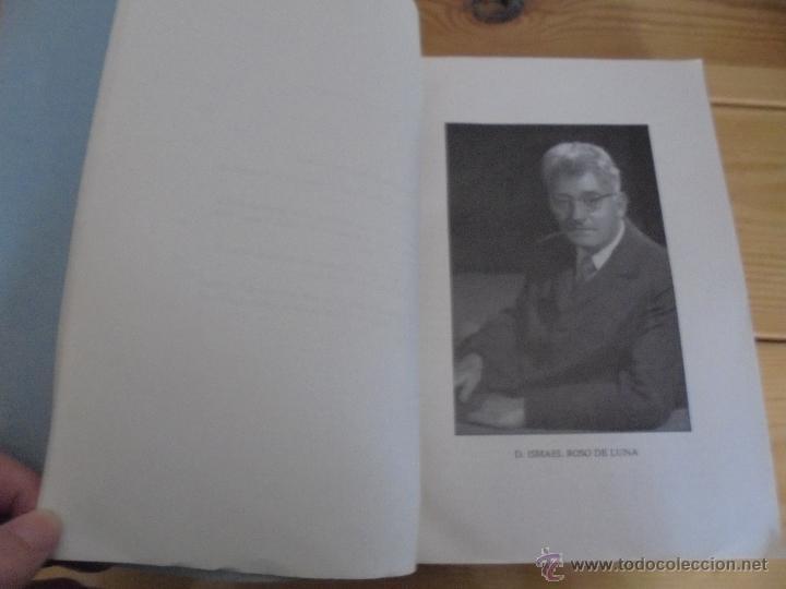 Libros de segunda mano: INSTITUTO GEOLOGICO Y MINERO DE ESPAÑA 7 TOMOS. MAPA GEOLOGICO DE ESPAÑA HOJA DE CANTILLANA. VER FOT - Foto 134 - 50677268