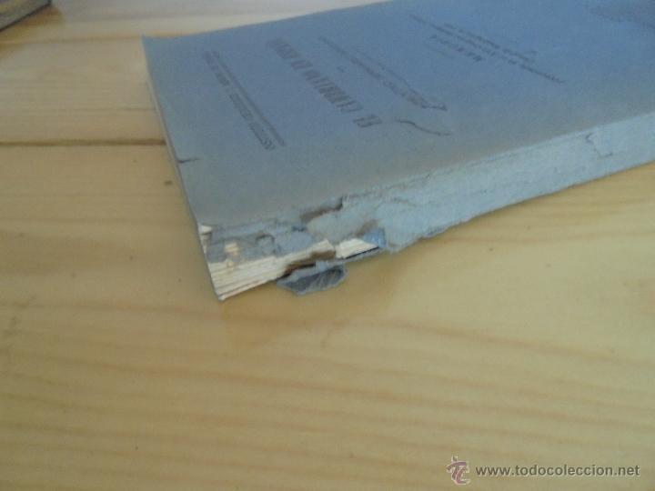 Libros de segunda mano: INSTITUTO GEOLOGICO Y MINERO DE ESPAÑA 7 TOMOS. MAPA GEOLOGICO DE ESPAÑA HOJA DE CANTILLANA. VER FOT - Foto 147 - 50677268