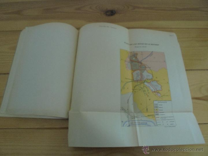 Libros de segunda mano: INSTITUTO GEOLOGICO Y MINERO DE ESPAÑA 7 TOMOS. MAPA GEOLOGICO DE ESPAÑA HOJA DE CANTILLANA. VER FOT - Foto 167 - 50677268