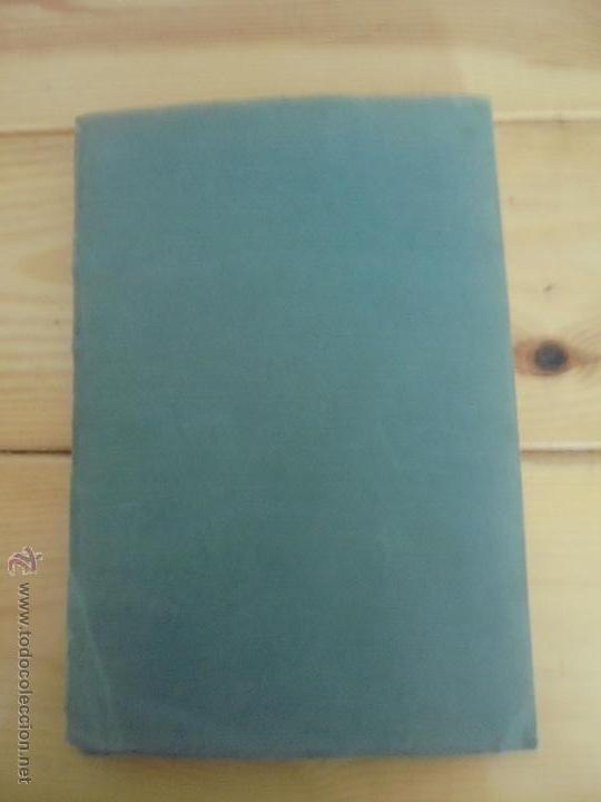 Libros de segunda mano: INSTITUTO GEOLOGICO Y MINERO DE ESPAÑA 7 TOMOS. MAPA GEOLOGICO DE ESPAÑA HOJA DE CANTILLANA. VER FOT - Foto 173 - 50677268