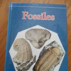 Libros de segunda mano: FOSSILES. RUDOLFF PROKOP. ED. GRÜND 1981. Lote 50822389