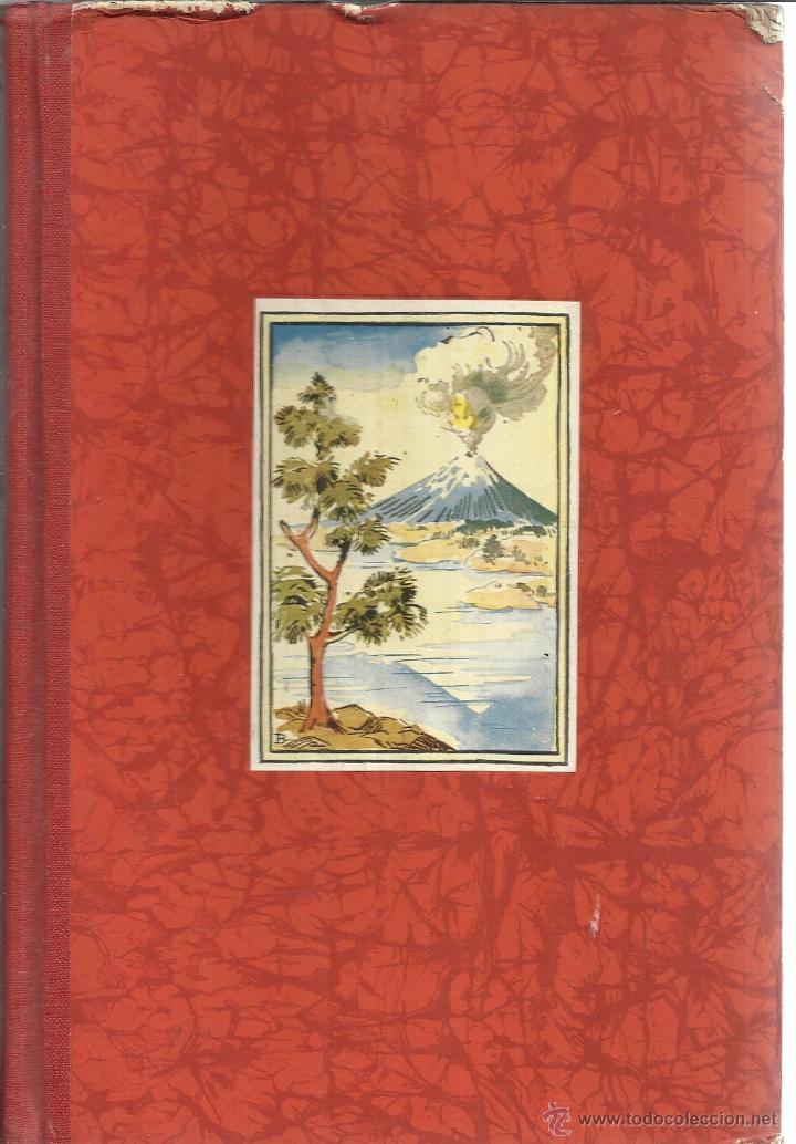 Libros de segunda mano: LA TIERRA INQUIETA. R. GHEYSELINCK. EDITORIAL LABOR. BARCELONA. 1967 - Foto 2 - 50956968