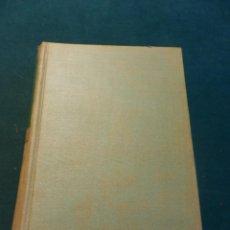 Libros de segunda mano de Ciencias: ELEMENTOS DE INGENIERÍA QUÍMICA (OPERACIONES BÁSICAS) POR A. VIAN & J. OCÓN - EDITORIAL AGUILAR 1957. Lote 51260560