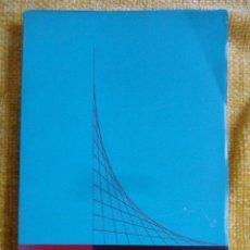 Libros de segunda mano de Ciencias: PROBLEMAS DE CALCULO INFINITESIMAL. E. TEBAR FLORES. AÑO 1969. RUSTICA. 235 PAGINAS. 560 GRAMOS.. Lote 51325255
