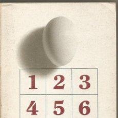 Libros de segunda mano de Ciencias: MARTIN GARDNER. NUEVOS PASATIEMPOS MATEMATICOS. ALIANZA.. Lote 51584476