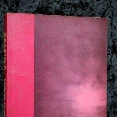 Libros de segunda mano de Ciencias: CALCULO I - LANG , SERGE .- ISBN: 9686630058. Lote 51659482