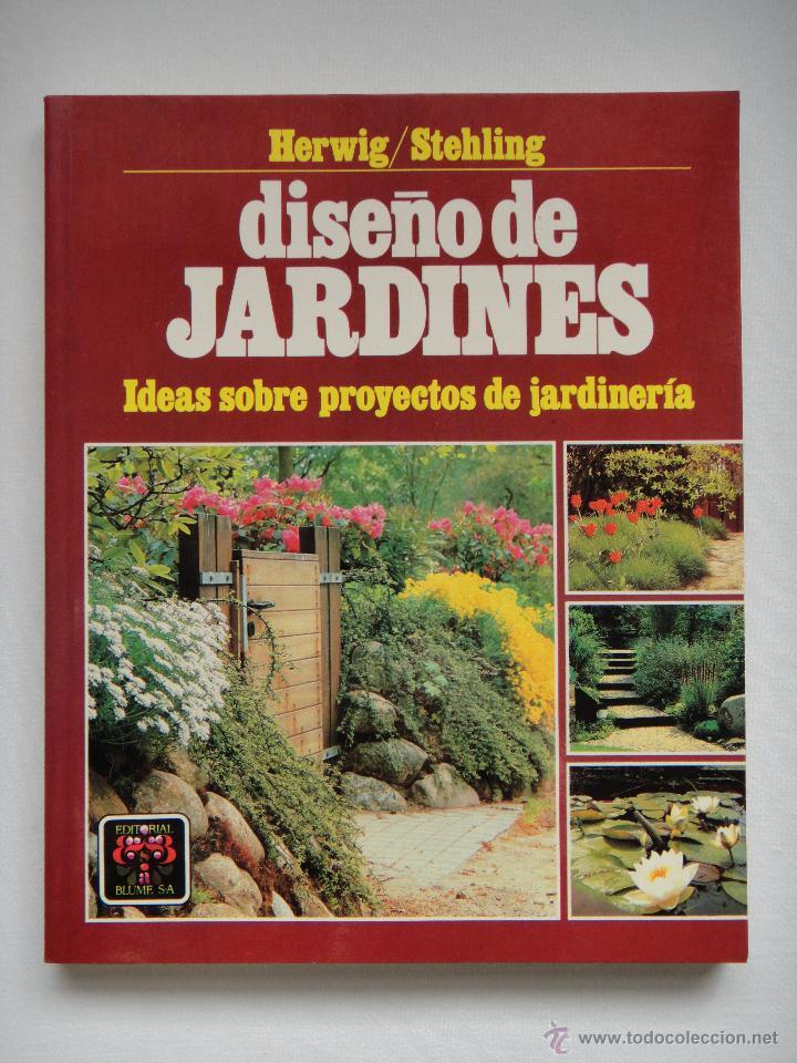 Jardineria segunda mano cesped leroy merlin invernadero - Libros sobre jardineria ...