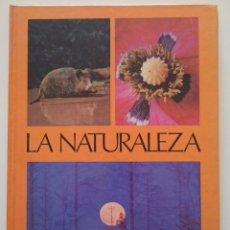 Libros de segunda mano: LA NATURALEZA - MAX A. WYSS - 1977 - JAIME LIBROS. Lote 52768166