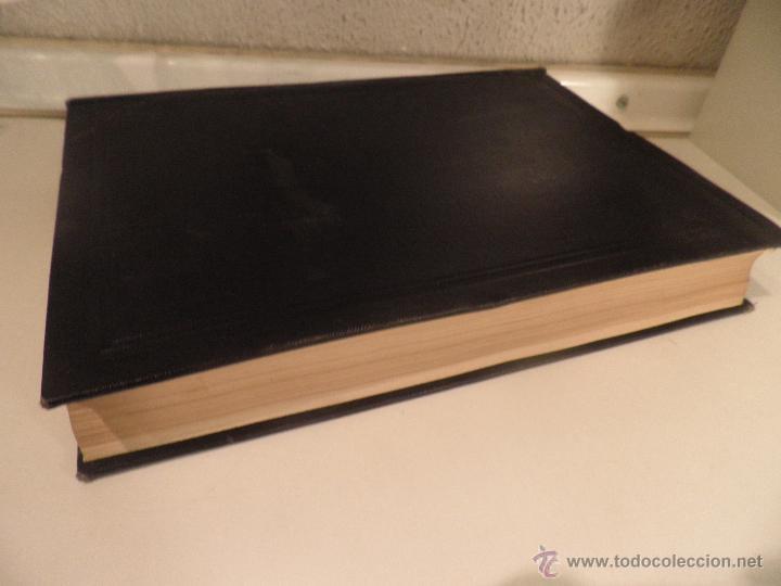 Libros de segunda mano de Ciencias: COMPEDIO DE TECNOLOGIA QUIMICA PARA QUIMICOS E INGENIEROS , DR HENGLEIN 1ªEDIC. AÑO 1943 - Foto 4 - 52897390