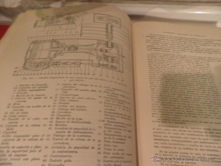 Libros de segunda mano de Ciencias: COMPEDIO DE TECNOLOGIA QUIMICA PARA QUIMICOS E INGENIEROS , DR HENGLEIN 1ªEDIC. AÑO 1943 - Foto 7 - 52897390