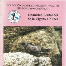 Libros de segunda mano: TRALOS PAÍÑOS DA TERRA GALEGA. (UNHA AVENTURA CIENTÍFICO-LITERARIA). RM72134.. Lote 52934875