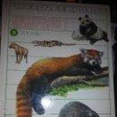 Libros de segunda mano: NATURALEZA AMIGA ANIMALES MAMIFEROS 7 MONTENA. Lote 53159325