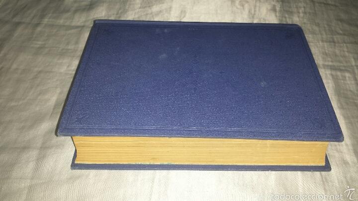 Libros de segunda mano de Ciencias: FISICA GENERAL APLICADA. RAMON SOPENA. FRANCISCO F. SINTES OLIVES 1957 - Foto 2 - 53184134