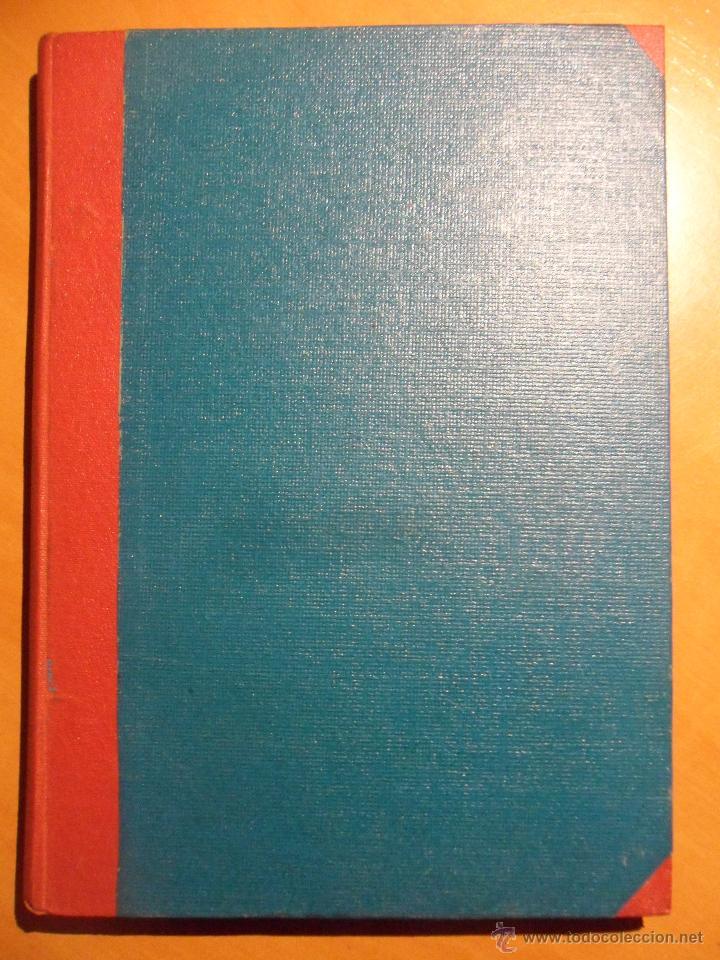 ALGEBRA Y GEOMETRIA. 4º CURSO DE BACHILLERATO. E. PEREZ CARRANZA. PLAN 1953. EDITORIAL SUMMA, MADRID (Libros de Segunda Mano - Ciencias, Manuales y Oficios - Física, Química y Matemáticas)