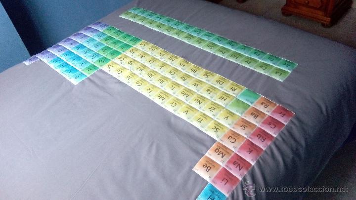 Nrdico tabla periodica de los elementos comprar libros de fsica nrdico tabla periodica de los elementos libros de segunda mano ciencias manuales y urtaz Image collections