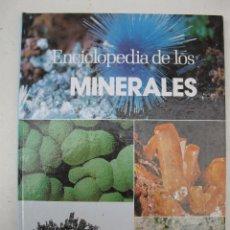 Libros de segunda mano: ENCICLOPEDIA DE LOS MINERALES - PIERRE BARIAND - JAIMES LIBROS - AÑO 1979.. Lote 53729892