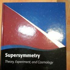 Libros de segunda mano de Ciencias: SUPERSYMMETRY : FROM CONCEPTS TO SEARCHES. Lote 53785175