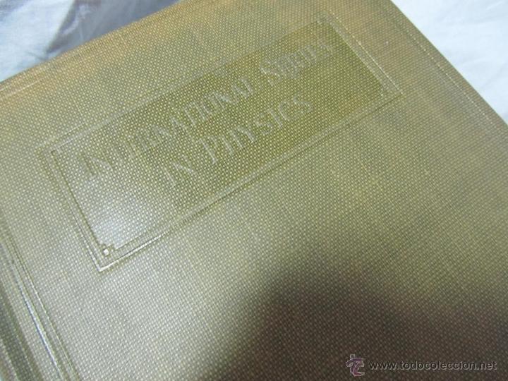 Libros de segunda mano de Ciencias: Experimental atomic physics Harnwell Livingood 1933 - Foto 2 - 53812664