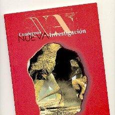 Libros de segunda mano: LOS DINOSAURIOS -JOSÉ MANUEL ESCOBERO- NUEVA ACRÓPOLIS. AÑO 1996. ENVÍO: 2,50 € *.. Lote 54035341