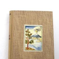 Libros de segunda mano: L-3343 LA TIERRA INQUIETA. UNA GEOLOGÍA PARA TODOS. R. CHEYSELINCK. ED. LABOR 1952. Lote 54824683