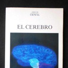 Libros de segunda mano: DIVERSOS (SCIENTIFIC AMERICAN): EL CEREBRO, ED. LABOR, 1983. Lote 54848761