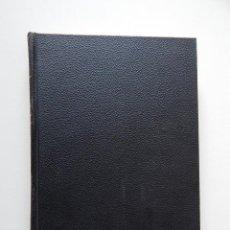 Libros de segunda mano de Ciencias: MIL PROBLEMAS DE CÁLCULO INFINITESIMAL. SEGUNDA PARTE. CÁLCULO INTEGRAL - JOSÉ LUIS MATAIX PLANA. Lote 103492511
