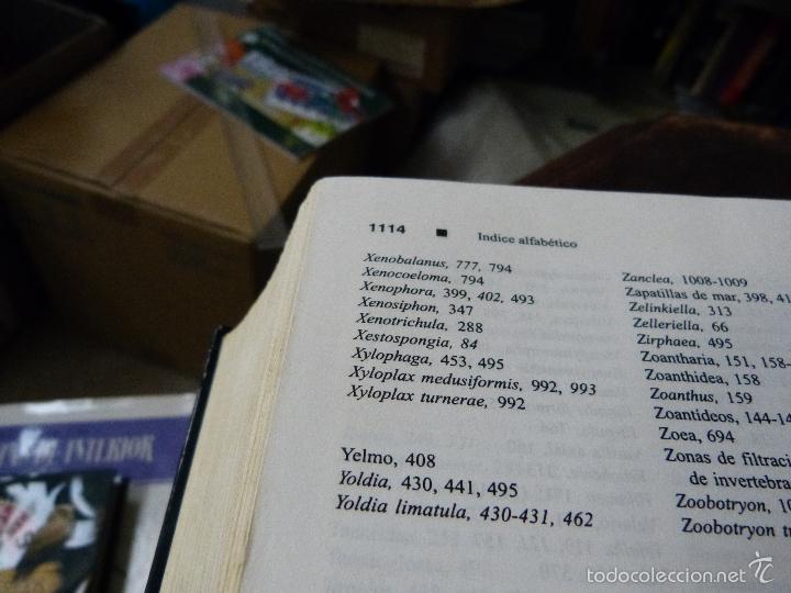 Libro De Barnes Zoologia De Los Invertebrados Pdf Download