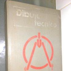 Libros de segunda mano de Ciencias: DIBUJO TECNICO AUTOR: L. VISHNEPOLSKI EDITORIAL: MIR-MOSCU EDICIN: 1984. Lote 56276857