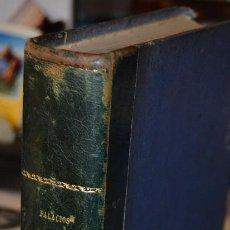 Libros de segunda mano de Ciencias: TERMODINÁMICA Y CONSTITUCIÓN DE LA MATERIA - JULIO PALACIOS. MADRID 1942. EJEMPLAR NUM 1494 . . Lote 165782254