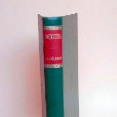 Libros de segunda mano: A262.- HORTICULTURA.- A. GARCIA ROMERO. Lote 56875656