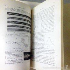 Libros de segunda mano de Ciencias: FISICA. TOM 3º: ACUSTICA. ÓPTICA. (MARCELO ALONSO). Lote 57167570