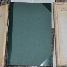 Libros de segunda mano: FLORA DE LA REAL EXPEDICION BOTANICA DEL NUEVO REINO DE GRANADA EDICION LIMITADA TOMO XIII. Lote 57233590